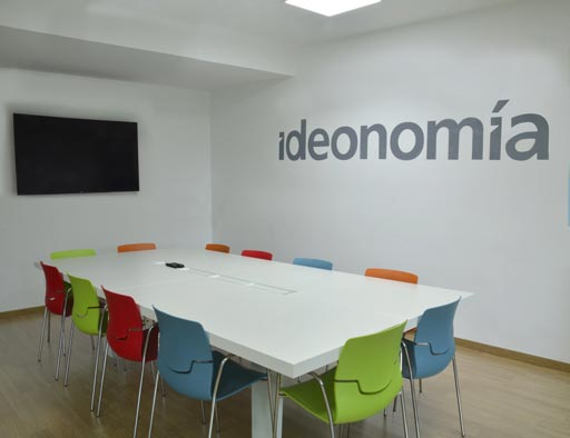 Ideonomía, Agencia de Comunicación y Marketing